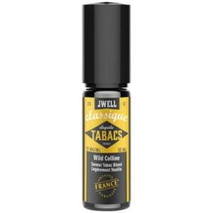 Saveur Tabac Wild Colline