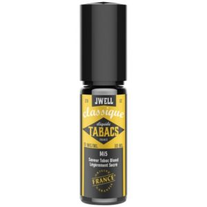 Saveur Tabac Mi5