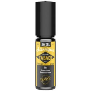 Saveur Tabac RY4