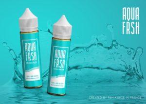 Aqua Fresh Pamplemousse Tonic